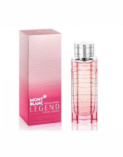 Mont Blanc Legend Women EDT 75ml