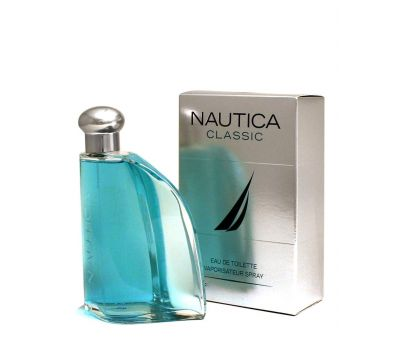 NAUTICA CLASSIC MEN EDT 100ML