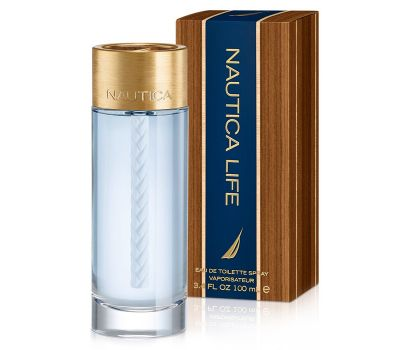 NAUTICA LIFE MEN EDT 100ML