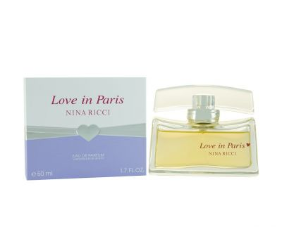 Nina Ricci Love In Paris Women EDP 50ml