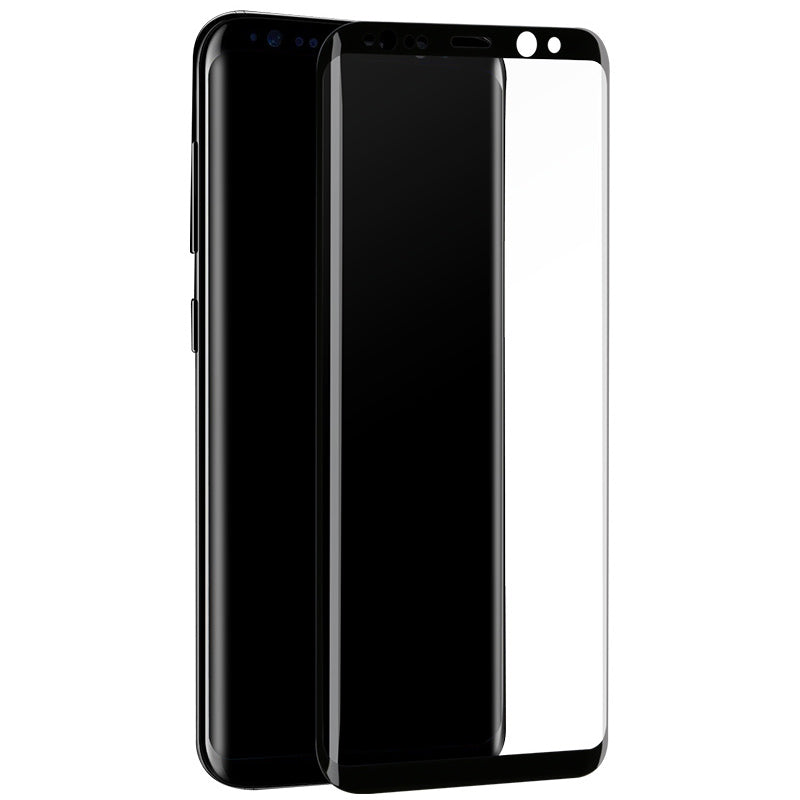 BENKS X PRO+ SERIES 3D GLASS FOR SAMSUNG S8