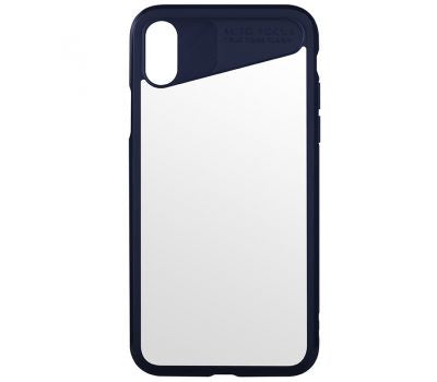BENKS MOCHI SERIES IPHONE X HYBRID CASE