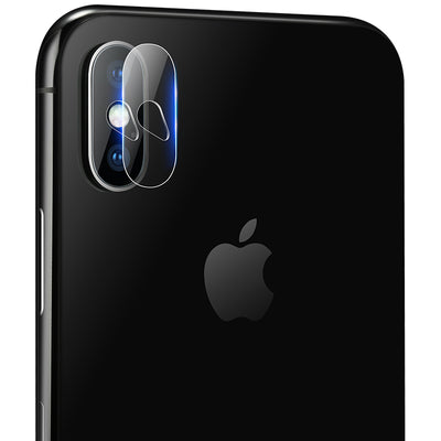 BENKS KR Series Camera Lens Protector for iPhone X