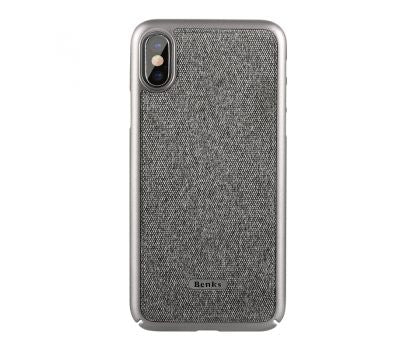 BENKS BROWNIE SERIES CASE FOR IPHONE X