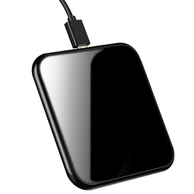 BENKS 10W ULTRA THIN METAL WIRELESS CHARGER