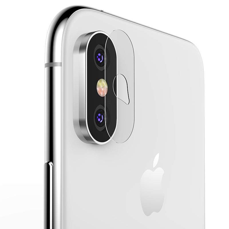 BENKS KR Kingkong Series Camera Lens Protector for iPhone XS/ XS MAX
