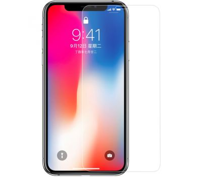 BENKS OKR+ Series High-definition Tempered Glasses for iPhone XS/ XS MAX