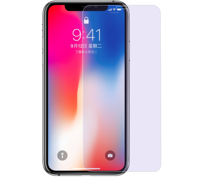 BENKS OKR+ Series Anti-blue Tempered Glasses for iPhone XS/ XS MAX