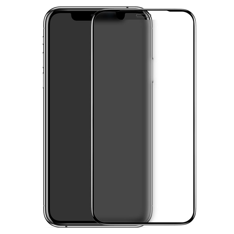 BENKS VPRO SERIES FROSTED SCREEN PROTECTOR FOR IPHONEXS/XS MAX