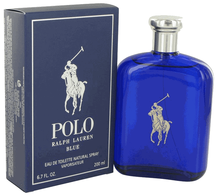 Ralph Lauren Polo Blue Men EDT 125ml