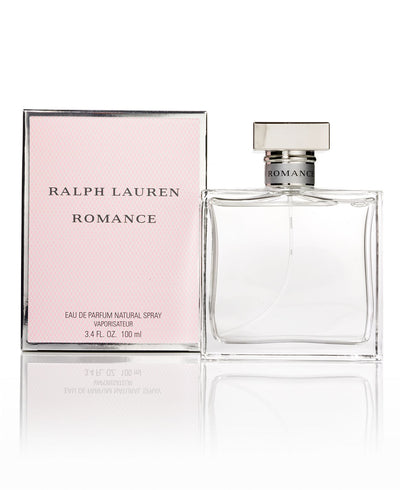 RALPH LAUREN ROMANCE WOMEN EDP 100ML