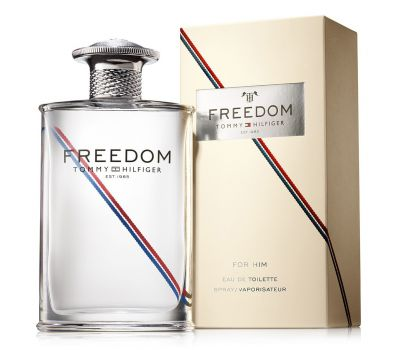 Tommy Hilfiger Freedom Men EDT 100ml