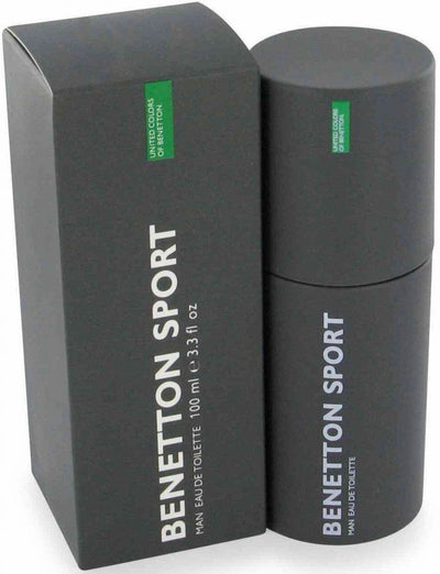 BENETTON UNITED COLORS OF BENETTON SPORTS MEN 100ML