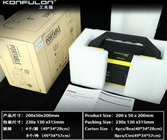 KONFULON Power Bank 45000mah Model UPS02