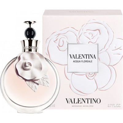 Valentino Valentina Acqua Floreale Women EDT 80ml