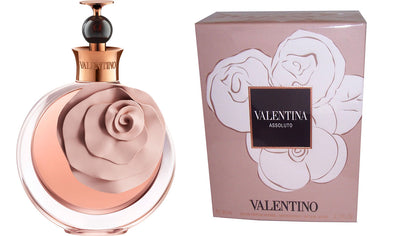 Valentino Valentina Assoluto Intense Women EDP 80ml