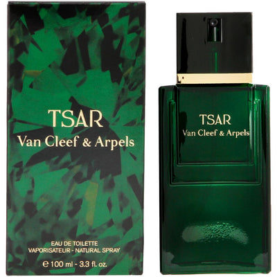 Van Cleef & Arpels Tsar Men EDT 100ml