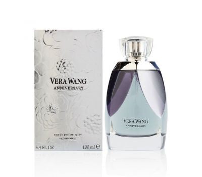 VERA WANG ANNIVERSARY WOMEN EDP 100ML