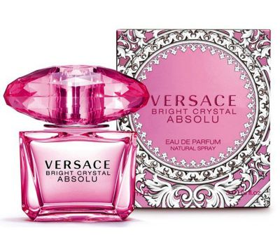 VERSACE BRIGHT CRYSTAL ABSOLU WOMEN EDP 90ML