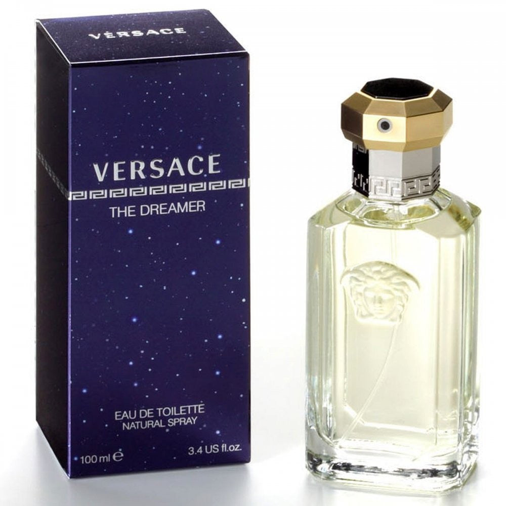 VERSACE DREAMER MEN EDT 100ML
