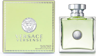 Versace Versense Women EDT 100ml