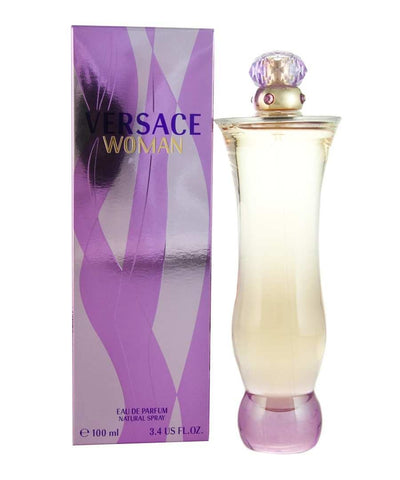 Versace Woman Women EDP 100ml