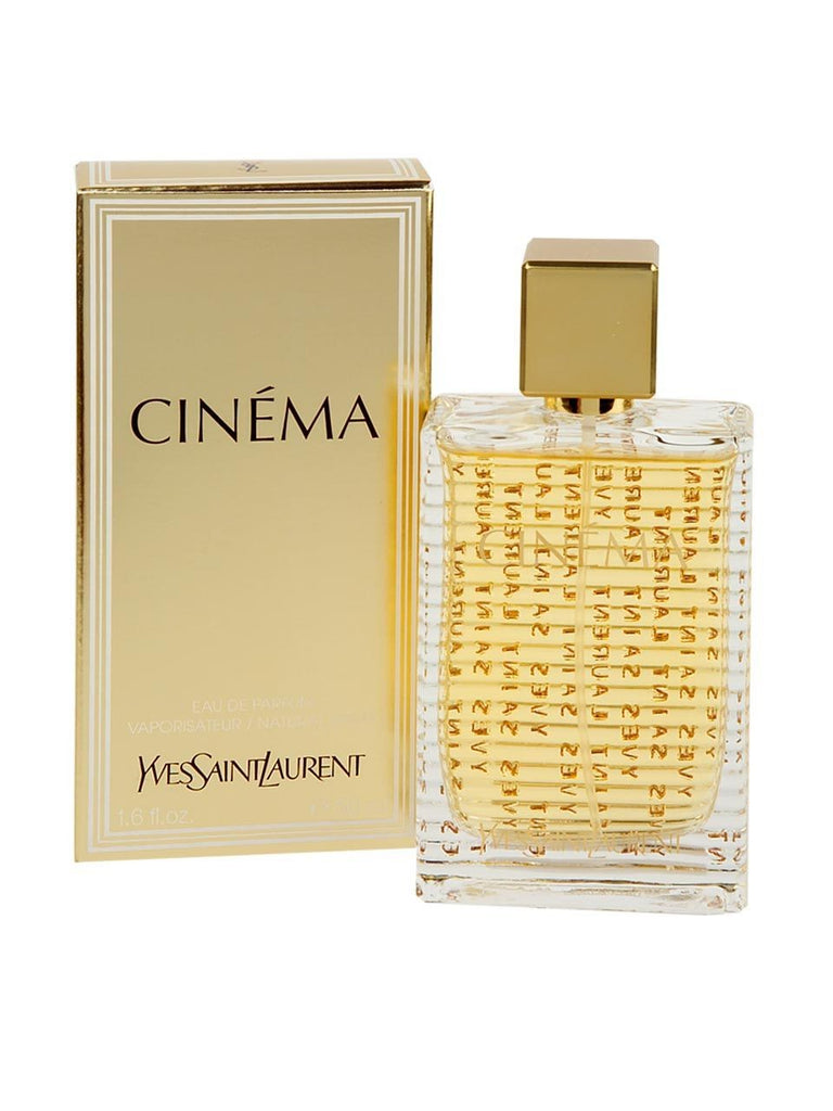 YVES SAINT LAURENT YSL CINEMA WOMEN EDP 90ML