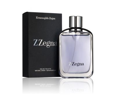 ERMENEGILDO ZEGNA Z ZEGNA MEN EDT 50ML