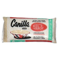 CANILLA LONG GRAIN RICE