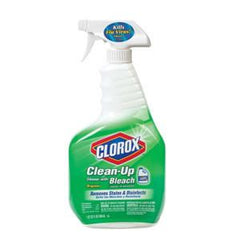 CLOROX CLEAN-UP CLEANER WITH BLEACH  ORIGINAL