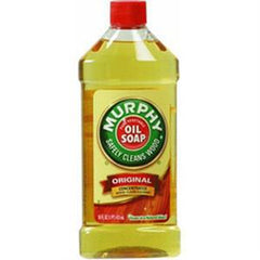 MURPHY OIL SOAPORIGINAL WOOD CLEANER CONCENTRATED