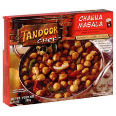 TANDOOR CHEF CHANNA MASALA - ALL NATURAL