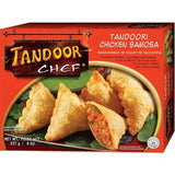 TANDOOR CHEF SAMOSA WITH CHUTNEY - ALL NATURAL
