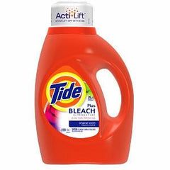 TIDE BLEACH ALTERNATIVE ORIGINAL DETERGENT