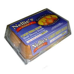 NELLIE'S CAGE FREE BROWN LARGE EGGS
