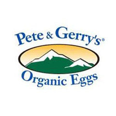 PETE & GERRY'S BROWN MEDIUM EGGS