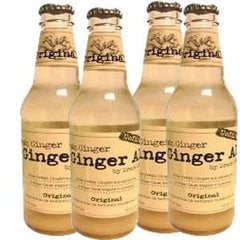 GINGER ALE ORIGINAL