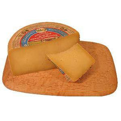 AGED PECORINO STAGIONATO CHEESE