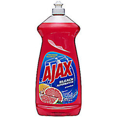 AJAX GRAPEFRUIT DISH LIQUID