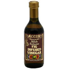 ALESSI FIG INFUSED WHITE VINEGAR