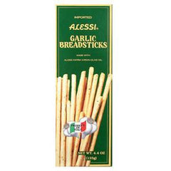ALESSI GARLIC BREADSTICKS COOKIES