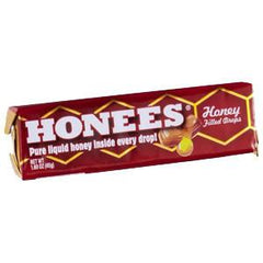 AMBROSOLI HONEES HONEY FILLED CANDY DROPS