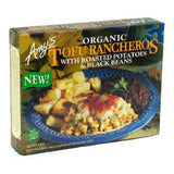 AMY'S TOFU RANCHEROS WITH ROASTED POTATOES & BLACK BEANS