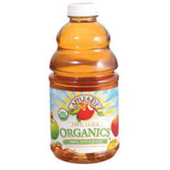 APPLE & EVE ORGANIC APPLE JUICE