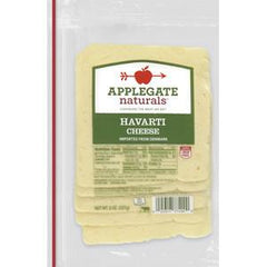 APPLEGATE NATURAL HAVARTI CHEESE