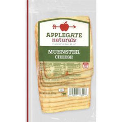 APPLEGATE NATURAL MUESTER CHEESE
