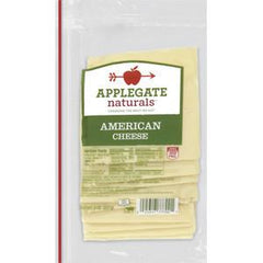 APPLEGATE NATURAL AMERICAN CHEESE