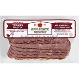 APPLEGATE NATURALS UNCURED TURKEY BACON