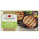 APPLEGATE ORGANIC TURKEY BURGERS