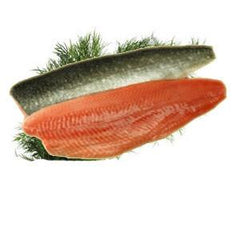 WILD CAUGHT ARCTIC CHAR FILLETS FROM CANADA